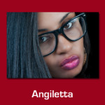 Angiletta button
